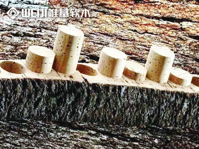 什么是软木