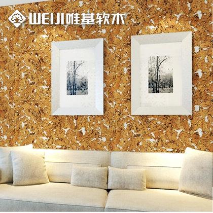 浮雕软木墙板