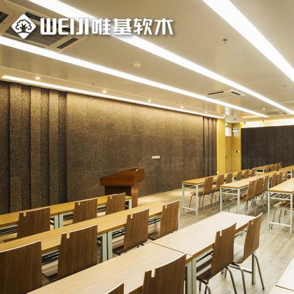 碳化软木装饰板