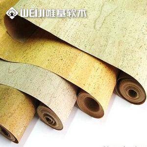 软木墙壁纸