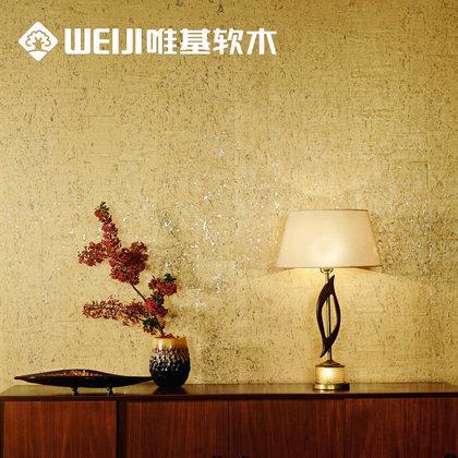 软木墙纸厂家