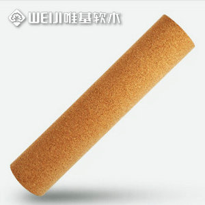 粗颗粒软木卷材