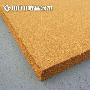 环保软木片材