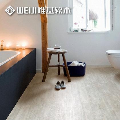 卫浴木地板