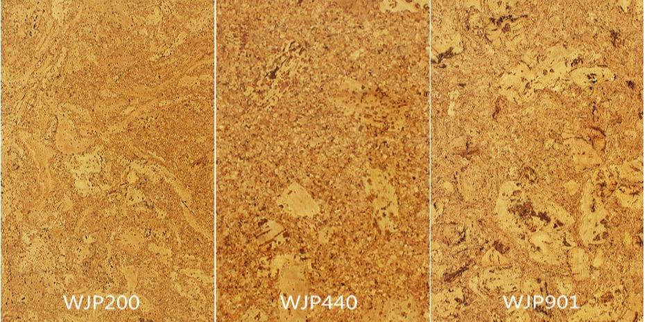 软木地板花色