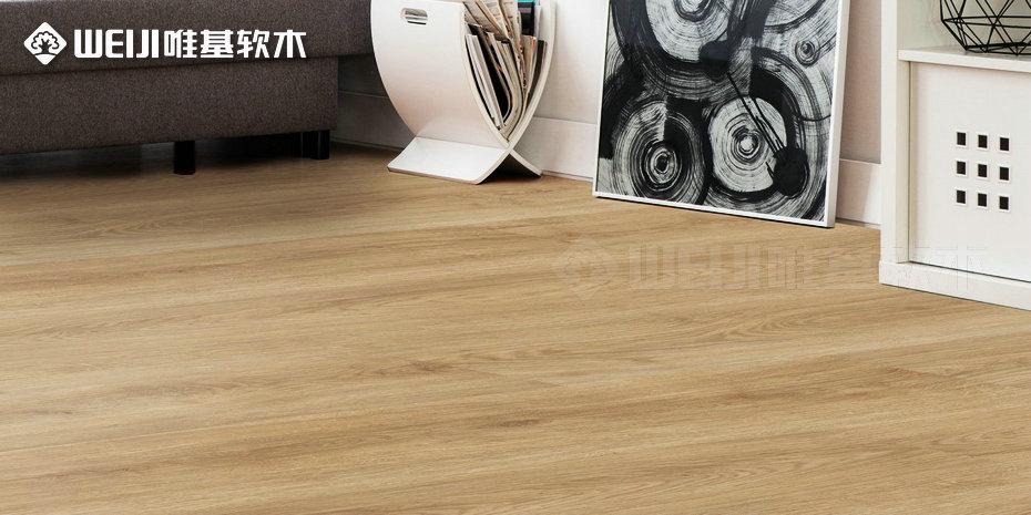 软木木地板厂家
