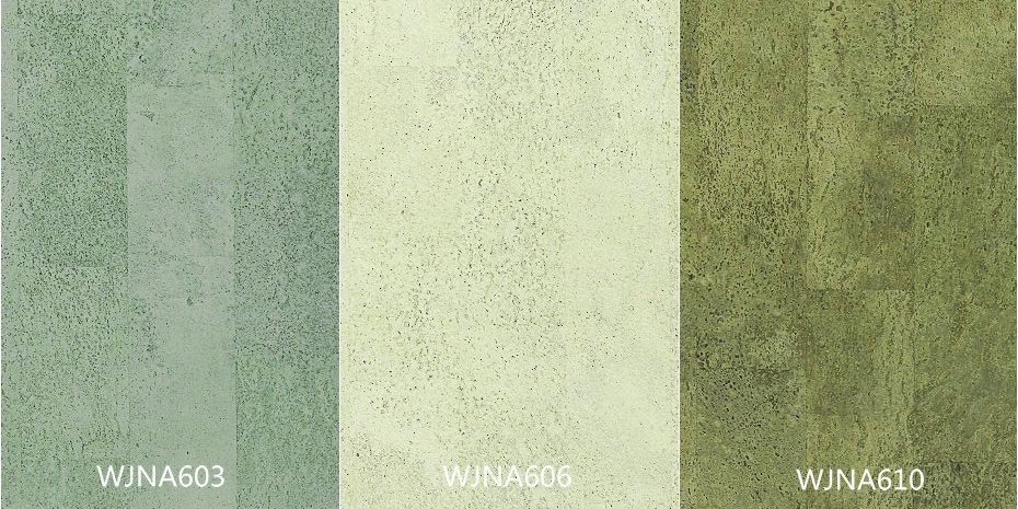 灰色软木地板