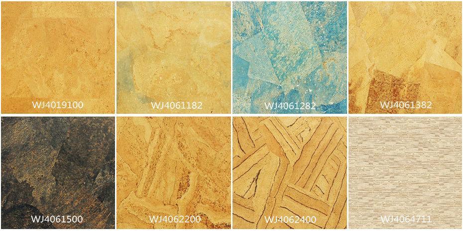软木复合地板厂家