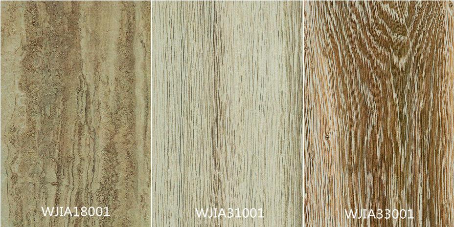 珍木软木地板花色