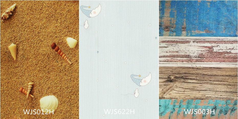 儿童软木地板花色