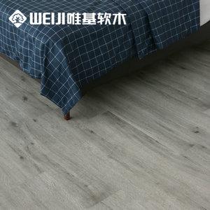 软木锁扣地板