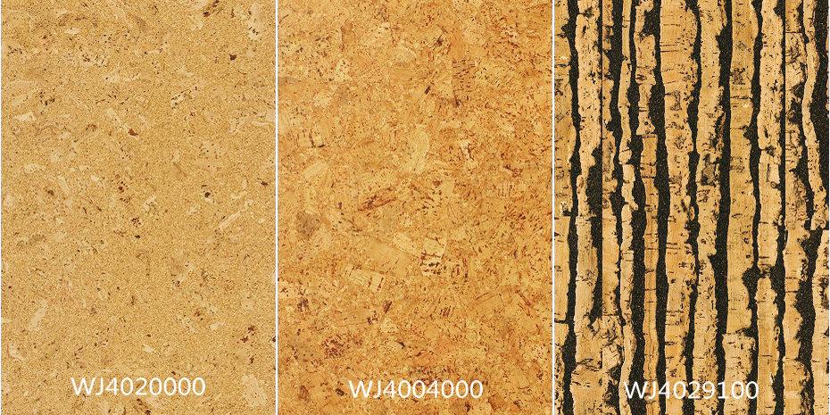 拼花软木地板