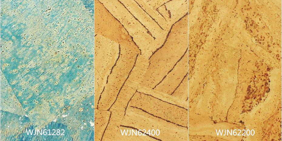 浴室软木地板颜色