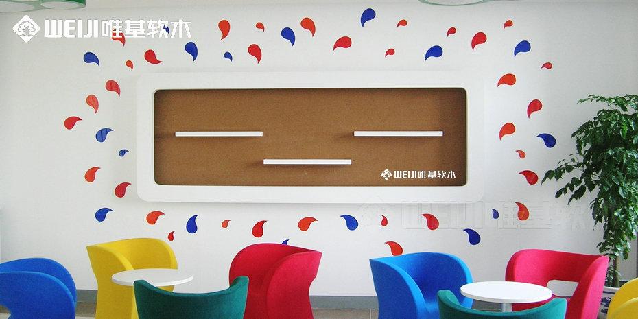 软木板设计