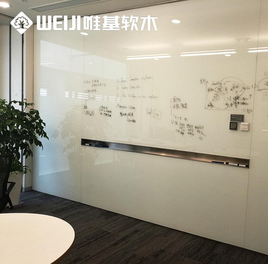 超白玻璃白板