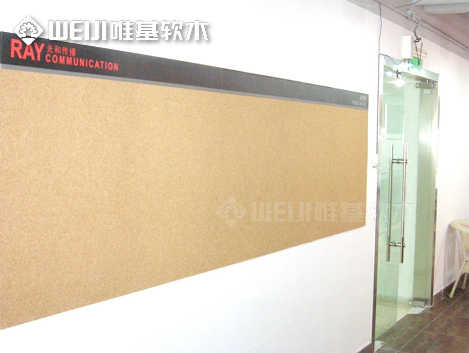 水松软木板