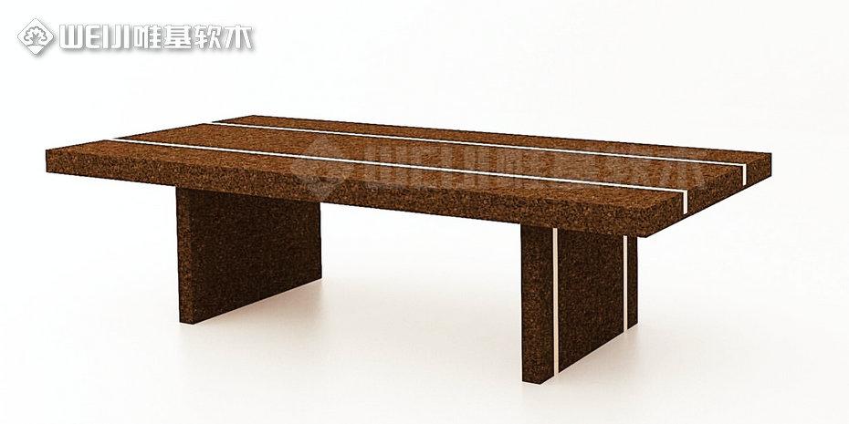 办公软木家具