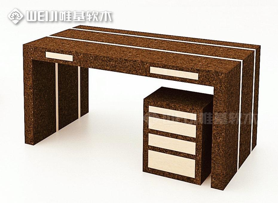 创意软木家具